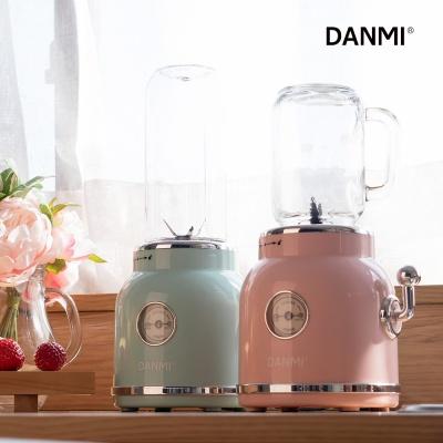단미 미니 블렌더 da-bls01/미니 믹서기/쥬서기