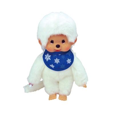 몬치치 Snow White Boy (European Edition)