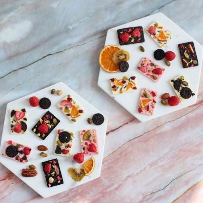 미니 바크 초콜릿 만들기 DIY 세트
