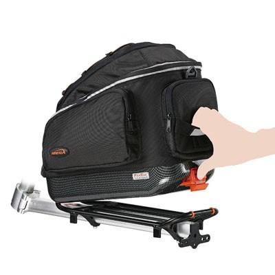 아이베라 출퇴근 자전거 투어링 짐받이 대용량 가방