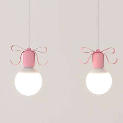[LED] 리본2등 펜던트-5color