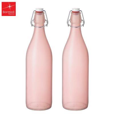 지아라 보틀 1L 파스텔 핑크 1+1