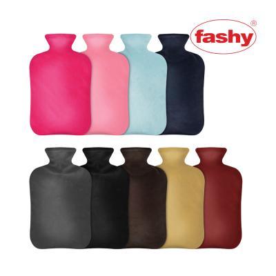 [Fashy]독일생산 파쉬 보온 물주머니/핫팩_면스판커버