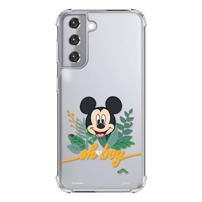 (방탄케이스) 디즈니 오보이미키 휴대폰케이스