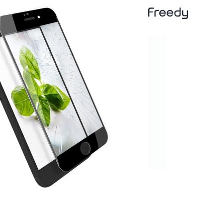 [Freedy]프리디 아이폰7 3D 풀 커버 강화유리