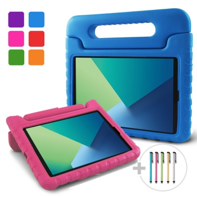 갤럭시탭A6 10.1 태블릿PC 어린이안전 에바폼케이스 T580 T585