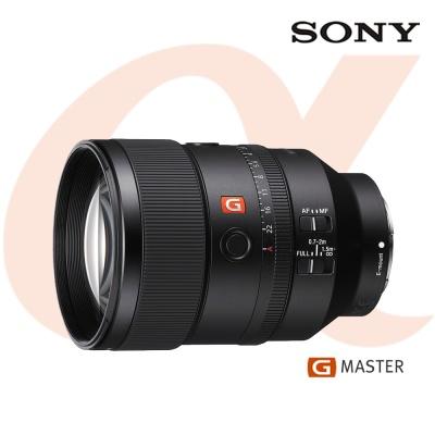 [정품e] 소니 FE 135mm F1.8 GM 렌즈/SEL135F18GM