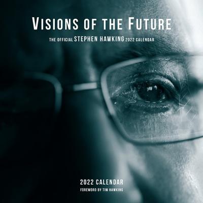 2022 캘린더 Visions of the Future