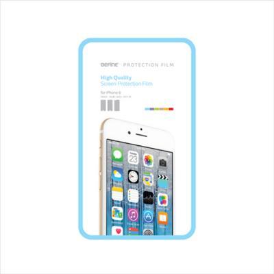 비파인 아이폰 6 / 6S 고광택 액정보호필름