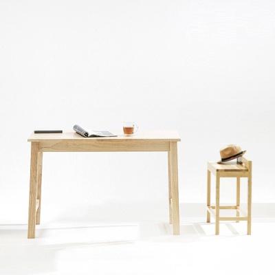 [스크래치] 콘솔 책상 1100 + 피아노 스툴