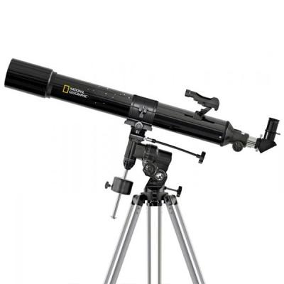 내셔널지오그래픽 90/900EQ 천체망원경
