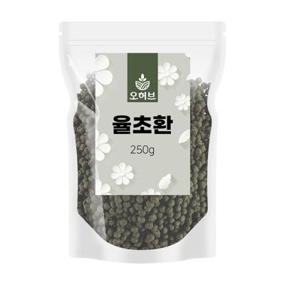 국산 율초환 환삼덩굴환 250g