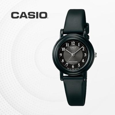 카시오 여성 여자 무소음 손목시계 LQ-139AMV-1B3