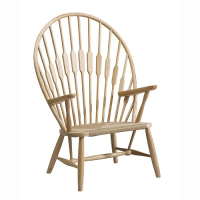 Pcock chair