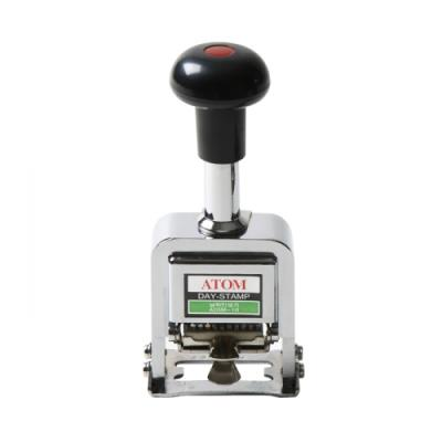 날짜인쇄기(ADSM-10) (아톰)82319