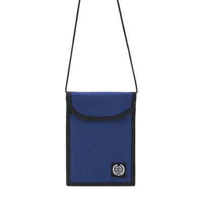 [베테제] Daily Pouch Bag (blue) 데일리 파우치백