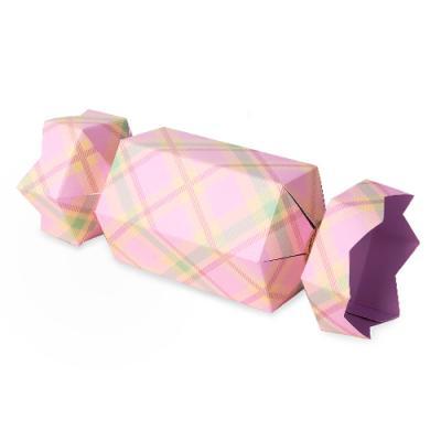 분홍빛 솜사탕 캔디상자 (2개)
