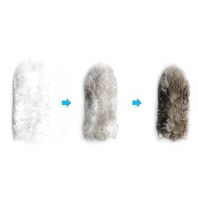 간편교체 먼지털이개 세트 (리필5P포함) [C014]