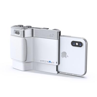 미고 Pictar One Plus MK II 스마트폰 - 화이트