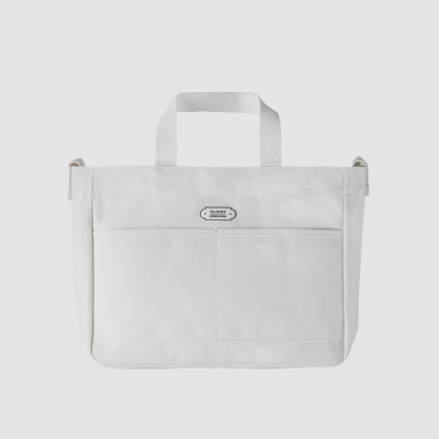 Rectangle bag-Offwhite