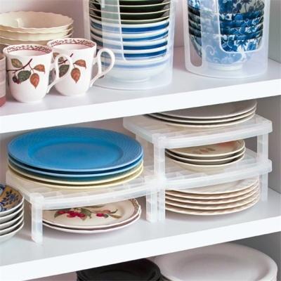 주방 접시 거치대 그릇 정리대