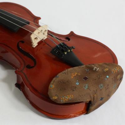 어린이 바이올린 핸드메이드 턱받침 커버 No13