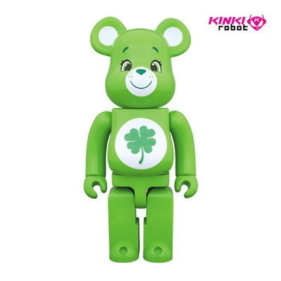 400%BEARBRICK GOOD LUCK BEAR(1911038)