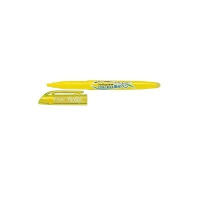 [파이롯트] 프릭션라이트형광펜(SFL-10SL-Y)옐로우 [개/1] 270294