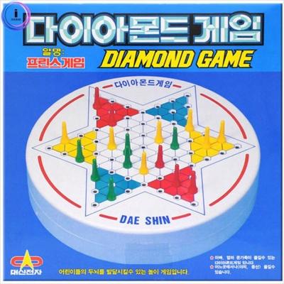 대신전자 다이아몬드게임