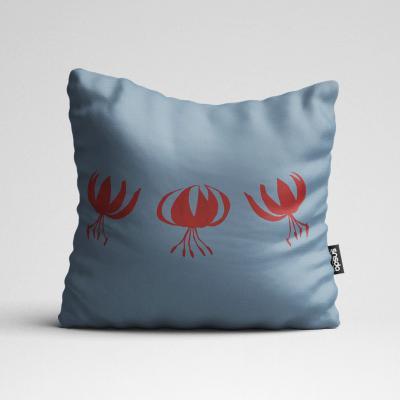 [SNSDA] 나리꽃 디자인 쿠션 by 11010design (216907)