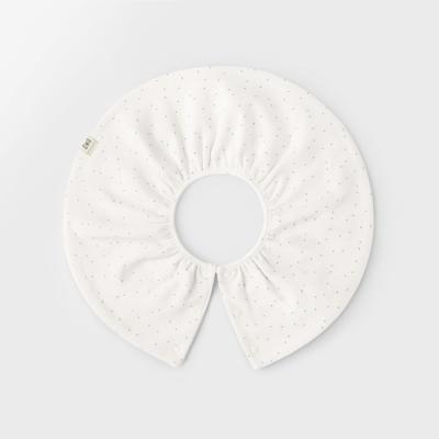[메르베] 마들렌 아기턱받이/침받이_겨울용