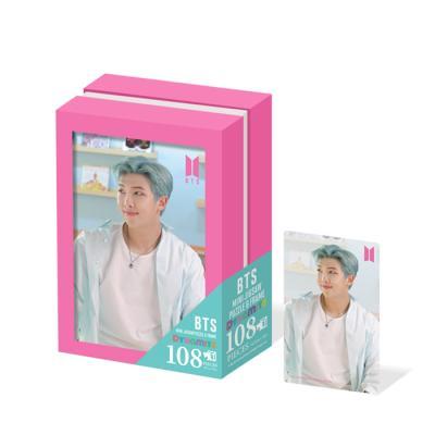 108피스 직소퍼즐 BTS 다이너마이트 액자퍼즐 RM