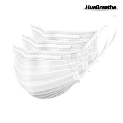 [휴브리드] 성인용 대형 일회용 마스크 25매 + 케이스
