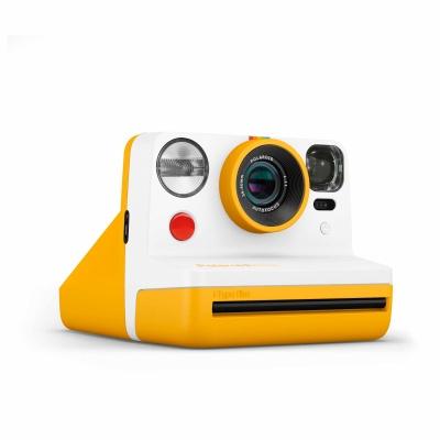 Polaroid Now (Yellow)