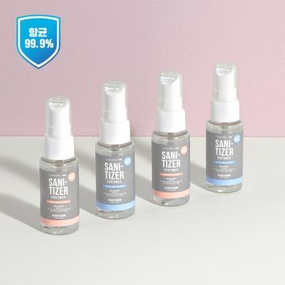 3중필터 초경량 마스크 50매 + 손소독제 2개 set