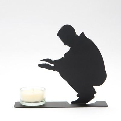 [아트오리 디자인] Warming candle holder - 향초홀더