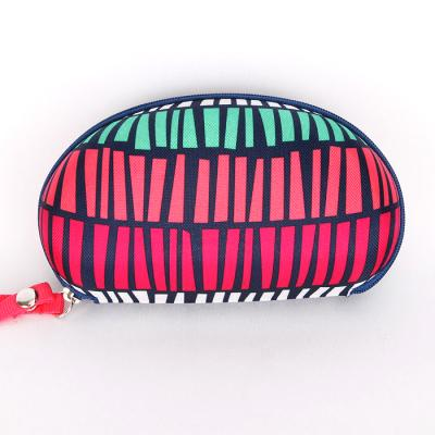 [ALL FOR COLOR]SUNGLASS CASE - TRIBAL STRIPE