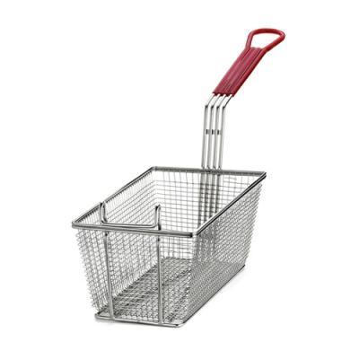 TableCraft Fry Basket 사각 튀김 바스켓 (1P)