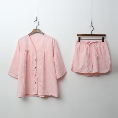 Mimi Pajamas Set