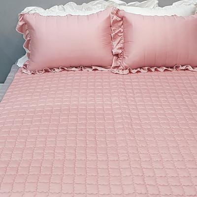 좋은솜 좋은이불 프리미엄 침대 패드 110x200