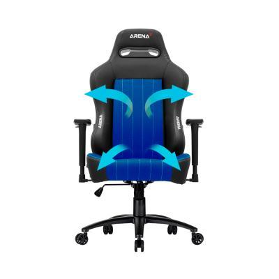 NEW ARENA-X ZERO AIR BLACK Chair 게이밍 컴퓨터의자