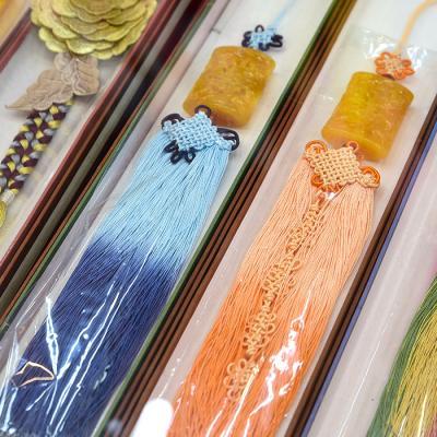 정엽주단 노리개 2color