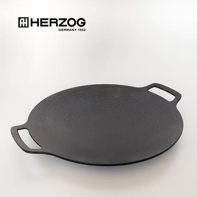 헤르조그 통주물 IH 만능 30cm 그리들 MCHZ-EM015