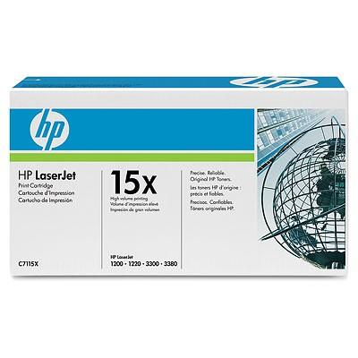 HP C7115X 토너