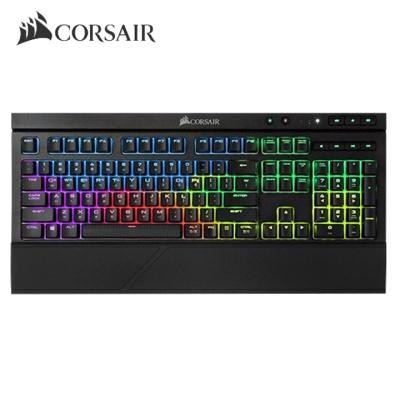 커세어 방수방진 게이밍 기계식 키보드 K68 RGB 적축 (RGB LED 백라이트 / 프리미엄스위치 / 멀티미디어 컨트롤키)