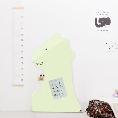 [노리터보드]캐릭터 유아 자석 놀이 학습 칠판 보드 M