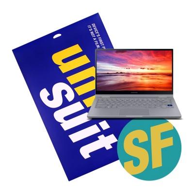 갤럭시북 플렉스 알파 13형(NT730QCJ) 상판 2매