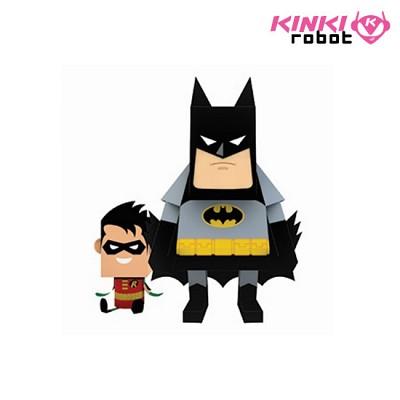 [KINKI ROBOT] MOMOT DC COMICS BATMAN (1412004)