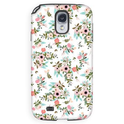 [듀얼케이스] Floral Garden 1 (갤럭시S4)