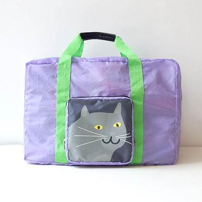 [kiitos]PORTABLE BAG  - CAT